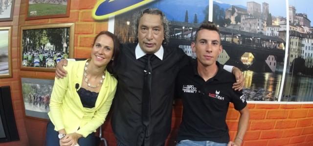 SCRATCH TV –  18a MARATHON COLLI ALBANI LA VIA SACRA (RM)