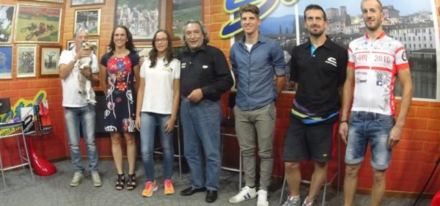 SCRATCH TV – GRAN FONDO DI CASSINO TERRE DI SAN BENEDETTO E SAN TOMMASO (FR)