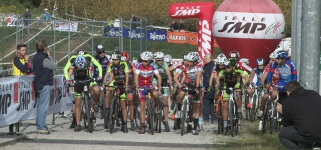 SCRATCH TV – 8° CICLOCROSS DELLA VALLAGARINA (TN) 36° TCX 2015-2016