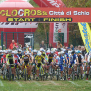 SCRATCH TV – MASTER CROSS SELLE SMP 7° CICLOCROSS CITTÀ DI SCHIO (VI)