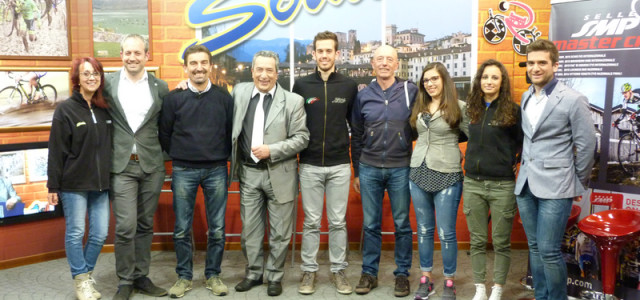 SCRATCH TV –  7° CICLOCROSS CITTÀ DI SCHIO (VI) MASTER CROSS SELLE SMP