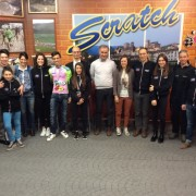 SCRATCH TV – 31° GP CITTA' DI VITTORIO VENETO (TV) TROFEO TRIVENETO CX 2015-2016
