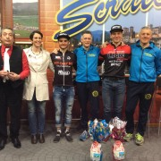 SCRATCH TV – TRENTINO CROSS SELLE SMP
