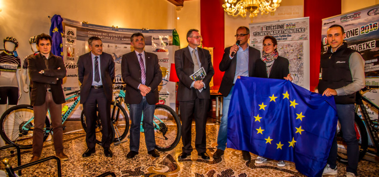 MTB: TILIMENT MARATHON BIKE CAMPIONATO EUROPEO NEL 2018