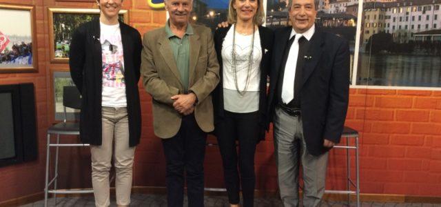 SCRATCH TV – GRANFONDO FARA DI SABINA (RI)