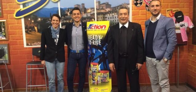 SCRATCH TV – CAMPIONATI ITALIANI DUATHLON GIOVANILI 2016