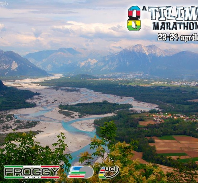 MTB: TUTTO PRONTO PER IL WEEK END TARGATO TILIMENT MARATHON BIKE