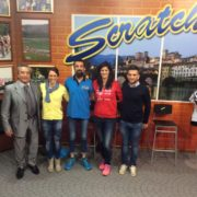 SCRATCH TV – TILIMENT MARATHON BIKE SPILIMBERGO (PN)
