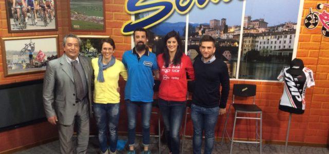 SCRATCH TV – TILIMENT MARATHON BIKE SPILIMBERGO (PN)