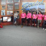 SCRATCH TV – 11a TAPPA ASOLO 99° GIRO D'ITALIA