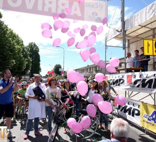 Ritorna l'Ondata rosa a Ponte di Piave