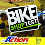 BIKE SHOP TEST AL VIA A MILANO