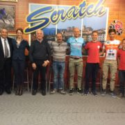 SCRATCH TV – MARATHON COLLI ALBANI 2016