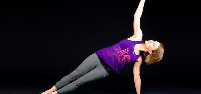 IN WELLNESS- Core Stability: definizione e aspetti anatomici