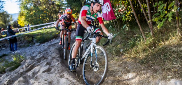 TRIVENETO CX: SILANDRO E LAIVES PER UN WEEK END ALL'INSEGNA DEL CICLOCROSS