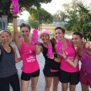 MARATONA NEW YORK: PRONTE LE RAGAZZE DELLA RUN FOR IOV