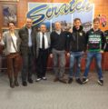 SCRATCH TV – MASTER CROSS SELLE SMP