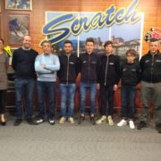SCRATCH TV – MASTER CROSS SELLE SMP BRUGHERIO (MB)