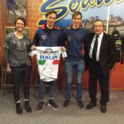 SCRATCH TV – TRIVENETO CX  MASTER CROSS SELLE SMP FINALE