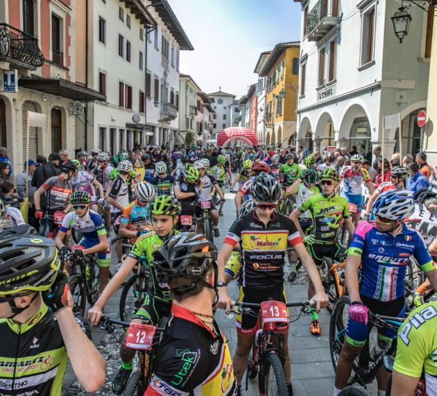 TILIMENT MARATHON BIKE : APERTURA CON IL BOTTO CON IL CAMPIONATO ITALIANO DI SOCIETA'