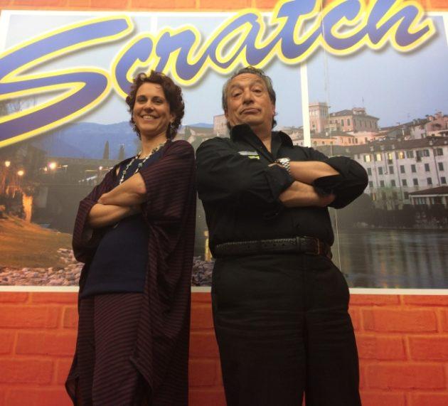 SCRATCH TV – COPPA DEL MONDO DI CICLISMO PARALIMPICO 2017