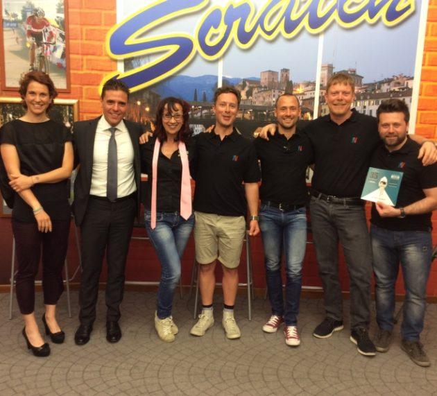 SCRATCH TV – VI-CUP CHALLENGE MOUNTAINBIKE VICENTINO 2017