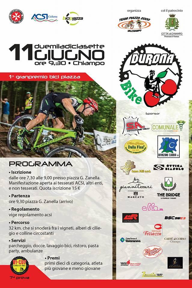 Durona Bike
