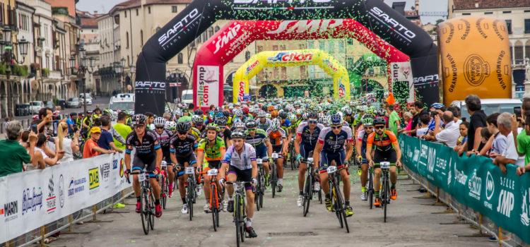 Granfondo Città di Padova – Sarto: cronaca di un successo annunciato
