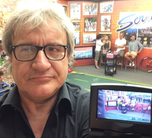 SCRATCH TV – 2017 UEC MOUNTAIN BIKE EUROPEAN CHAMPIONSHIPS DARFO BOARIO TERME (BS)