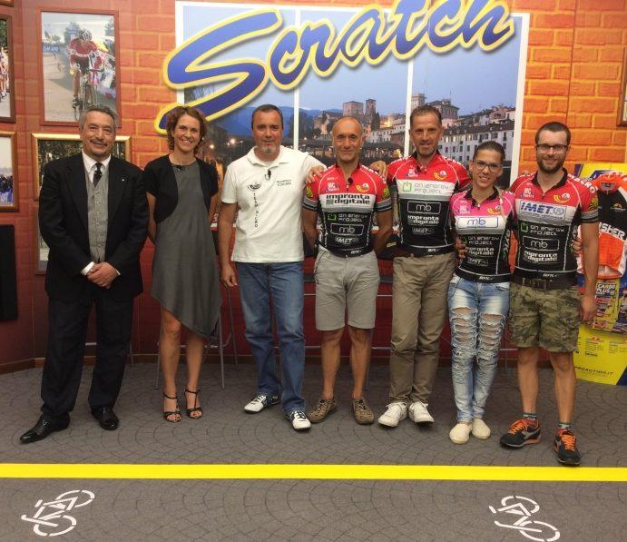 SCRATCH TV – TRI-WEEK 26-27 AGOSTO 2017 LAVARONE (TRENTINO)