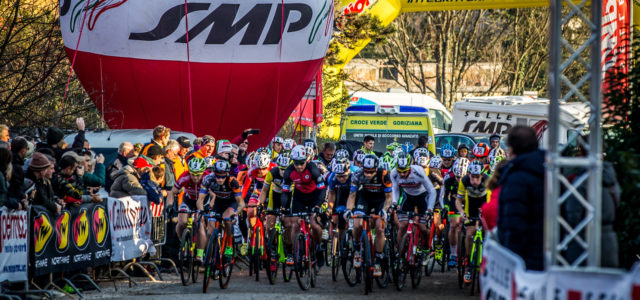 SELLE SMP MASTER CROSS E TRIVENETO CX: ECCO IL CALENDARIO 2017-2018