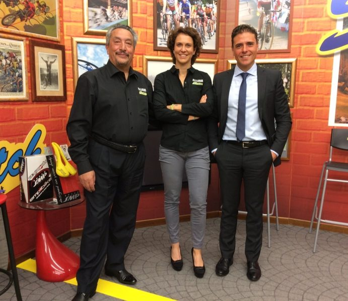 SCRATCH TV – 37° PICCOLO GIRO DELL'EMILIA 2017 CASALECCHIO DI RENO (BO)