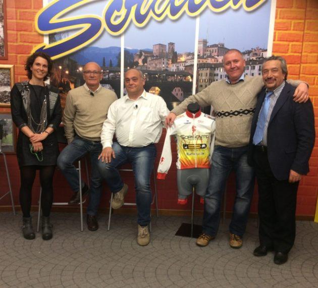 SCRATCH TV – 3° CICLOCROSS DEL BRENTA A TEZZE SUL BRENTA (VI) TRIVENETO CX 2017-2018