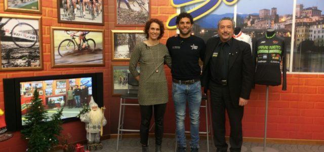 SCRATCH TV – ANDREA PASQUALON IL FALCO DI ENEGO (VI)
