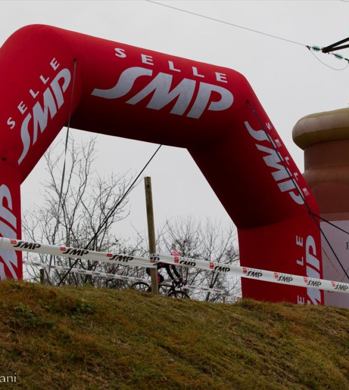 SCRATCH TV – WEEKEND CON IL MASTER CROSS SELLE SMP-TROFEO TRIVENETO CICLOCROSS 2017-2018