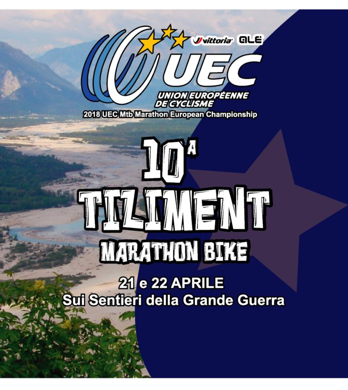 SCRATCH TV – 10a TILIMENT MARATHON BIKE SPILIMBERGO (PN) 2018