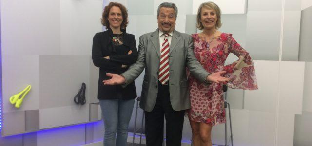 SCRATCH TV – CAPOLIVERI LEGEND CUP 2018  ISOLA D'ELBA (LI)