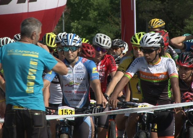 SCRATCH TV –  6a ALPIN MARATHON BIKE MOSSA (GO) 10-06-2018