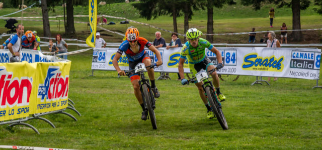 SCRATCH TV –  GRAN PREMIO CIMBRA CROSS TROFEO SCRATCH TV  LAVARONE (TN) 14-07-2018