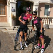 SCRATCH TV – COFFE RIDE CON SABRINA SCHILLACI