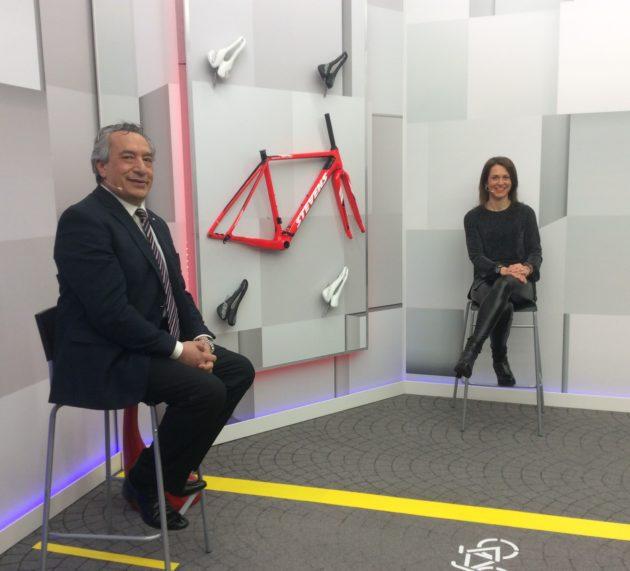 SCRATCH TV – CX TRIVENETO BIBIONE (VE) PENULTIMA PROVA 05-01-2019