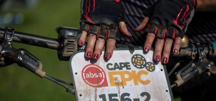 ABSA CAPE EPIC IN TV