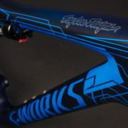 SPECIALIZED PRESENTA S-WORKS EPIC Troy Lee Designs Limited Edition