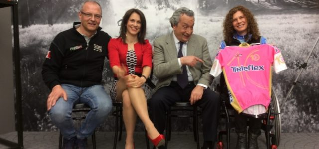 SCRATCH TV –  STAGE 2 NALLES (BZ) INTERNAZIONALI D'ITALIA SERIES