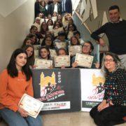 CAMPIONATI ITALIANI CICLOCROSS 2020: PRESENTATO IL LOGO 2020