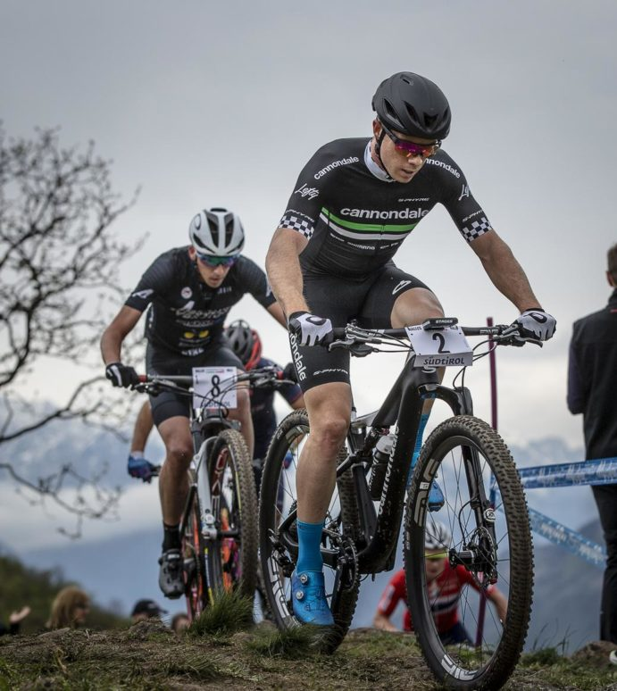 Grande Francia a La Thuile: Marotte, Team Absolut Absalon e Ferrand-Prévot