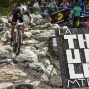 Festa tricolore a La Thuile Internazionali d'Italia Series