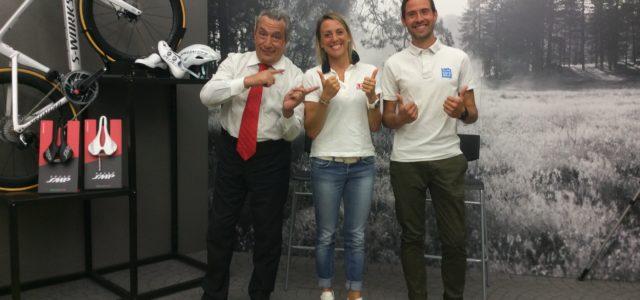 SCRATCH TV –  TROFEO BODY EVIDENCE CROSS COUNTRY DEI CENTO GRADINI