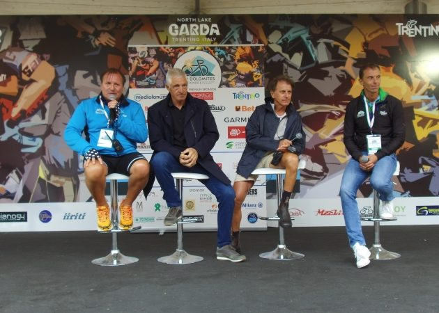 SCRATCH TV – TOP DOLOMITES GRANFONDO 6-7-8 SETTEMBRE 2019