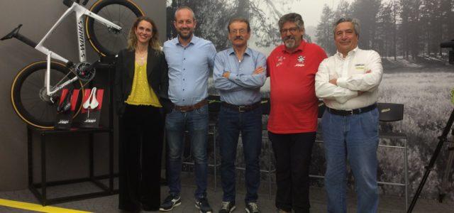 SCRATCH TV –  GIRO D'ITALIA HANDBIKE ASSISI (PG) 29-09-2019